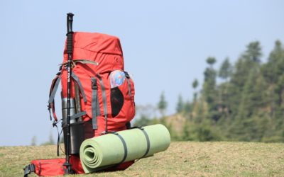 What To Pack For An Adventure Youth Camp